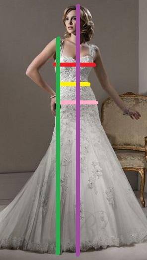 ROBE DISCOUNT : Robe de mariée sur mesure pas chère.