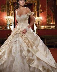 Robe Mariée Princesse Sissi