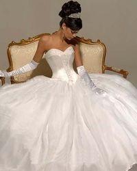 robe de mari e effet satin mariage pas cher livraison